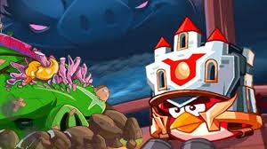 World Boss Lv30 KRAKEN COLOSSUS - Angry Birds Epic - YouTube