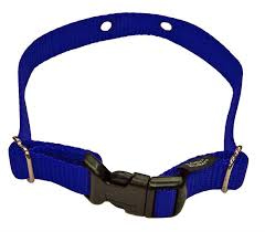 Nylon Replacement Collar For Perimeter Technologies Dog Fence Receivers