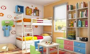50 Modern Bunk Bed Design Ideas For Small Bedrooms