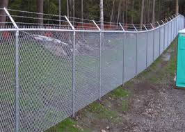 Pvc Coated Chain Link Fence Manufacture Supply Decorative Chain Link Wire Fence