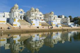 2 Days 1 Night Pushkar Holi Special (8-10 march), Book at just Rs. 4999 | BookWeekendTours