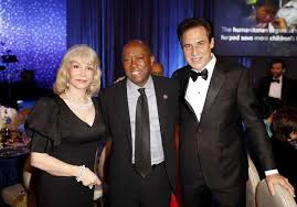 UNICEF USA nets $1 million, honors late Lester Smith at its Sixth ...