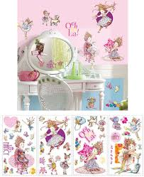 Fancy Nancy Peel And Stick Wall Stickers Sale