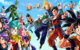 59 cell dragon ball hd wallpapers
