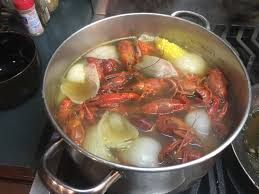 How to win your crawfish boil - Burnt ...