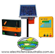 What Is An Electric Fence Energiser Electric Fence Australia