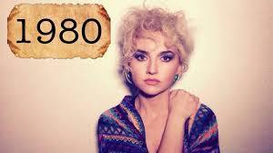 1980 s makeup tutorial you