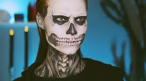 ahs tate makeup zombie boy makeup