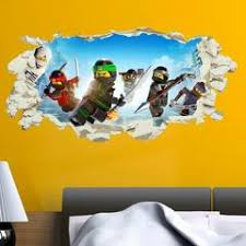 Home Furniture Diy Splatoon 2 Wall Stickers Decals In Crack Bedroom Kids Gift Home Decor Wall Decals Stickers Adl Org Ir