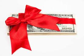 how much to give for a bar mitzvah