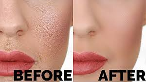smooth flawless foundation