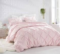 rose quartz pink oversized queen