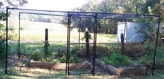 Garden Fence Kits Deerfence