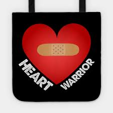 heart disease awareness gift heart