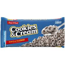 malt o meal breakfast cereal cookies