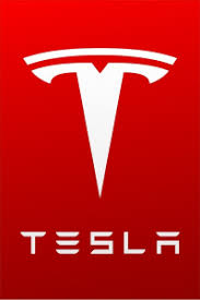 Custom Tesla Decals And Tesla Stickers Any Size Color
