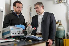 New Approach to Emissions [image]   EurekAlert! Science News
