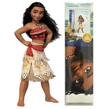 Moana Peel And Stick Giant Wall Decals Entertainment Earth