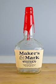 how to make a bourbon bottle l mom