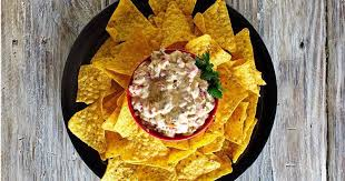 rotel cream cheese dip