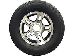 st175 80 r13 trailer tire assembly
