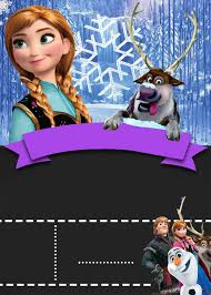 Pin De Roxana Lucia En Frozen Invitaciones Cumpleanos Frozen Invitaciones De Frozen Y Fiesta De Cumpleanos De Frozen