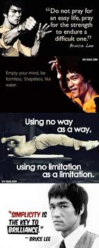 what bruce lee taught us happy birthday to this legend bruce