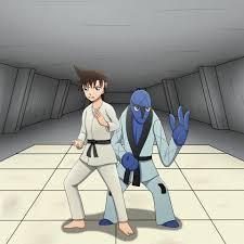 Ikasul 1kk0 - Detective Conan/Magic Kaitou