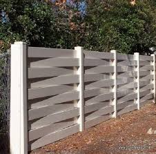 25 Best Vinyl Fencing Ideas Of 2018 For Ultimate Inspiration A Fence Is Surely One Of The Obligatory Thing Privacy Fence Designs Backyard Fences Fence Design