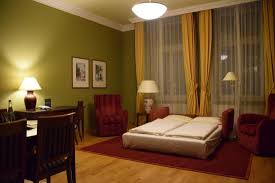 Lounge With Sofa Bed For Kids Picture Of Louisa S Place Berlin Tripadvisor