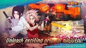 Naruto: Slugfest for Android - APK Download