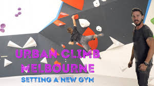 urban climb melbourne trailer you