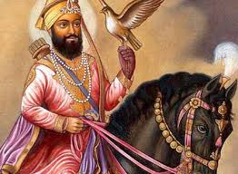 happy guru gobind singh jayanti inspirational quotes by