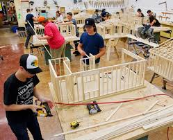 7 Steps to Register As Apprentice Carpenter in Nigeria
