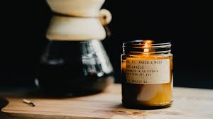 p f scented candles room scents