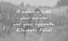 sister quotes that will make you feel grateful