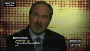 Jon Ralston | C-SPAN.org