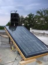 water heating off grid living