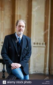 Adam Roberts Science Fiction Writer of Jack Glass at Bodleian ...
