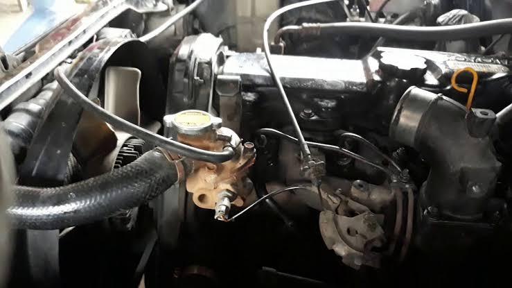 WASPADA !! Ini 10 Masalah Umum yang Membuat Mesin Mobil Rusak