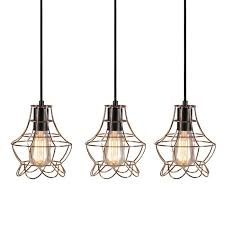 pendant lamp licor luxe 2 copper