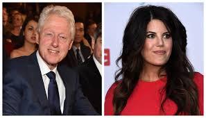 Bill Clinton Has Never Apologized to Monica Lewinsky for Their Affair