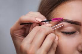 3d brow design the lash and