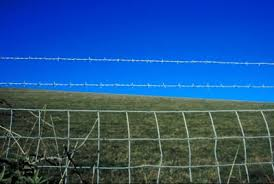 How To Install Corner Posts For An Electric Fence Home Guides Sf Gate
