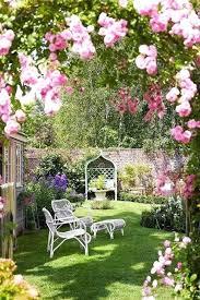 best small gardens