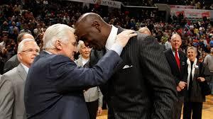 Read The Letter Dean Smith Sent To Michael Jordan After His Sophomore  Season [PHOTO] – CBS Detroit