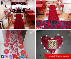 room decor ideas for husband birthday