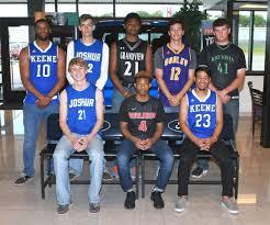 Jackets, Chargers, Zebras lead AJC boys hoops team | Sports |  cleburnetimesreview.com