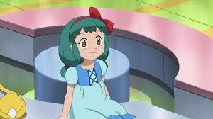 Lyn   Pokémon Wiki