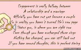 funny engagement card poems congratulations for engagement